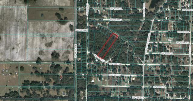 0 SW 107TH Lane, Dunnellon, FL 34432 (MLS #542754) :: Bosshardt Realty