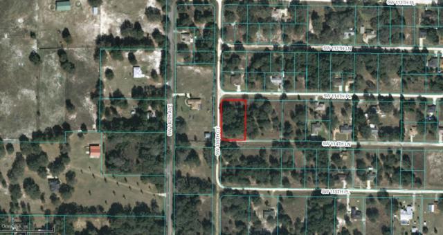 0 SW 138 Court, Dunnellon, FL 34432 (MLS #542756) :: Bosshardt Realty