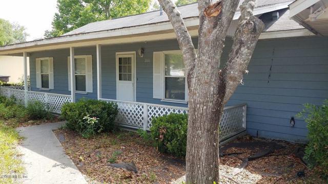 2861 NW 3rd Terrace, Ocala, FL 34475 (MLS #542758) :: Bosshardt Realty