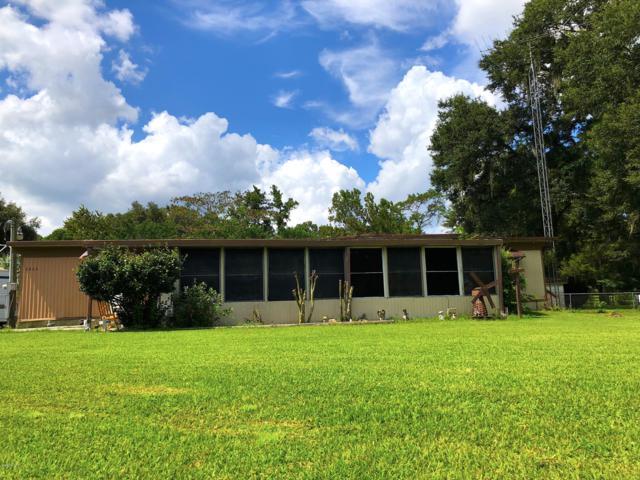 3461 SE 93rd Place, Ocala, FL 34480 (MLS #542788) :: Bosshardt Realty