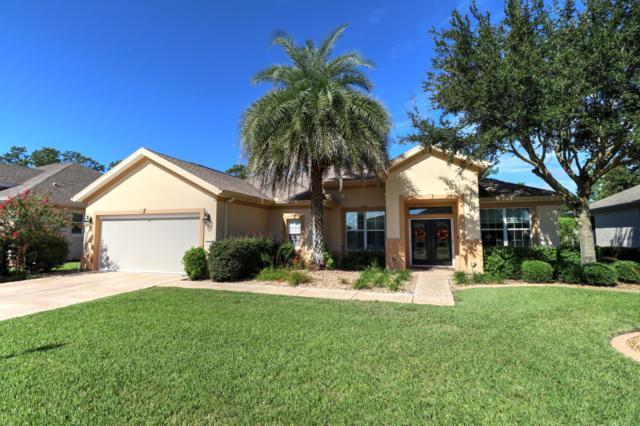 11868 SE 91st Circle, Summerfield, FL 34491 (MLS #542822) :: Pepine Realty