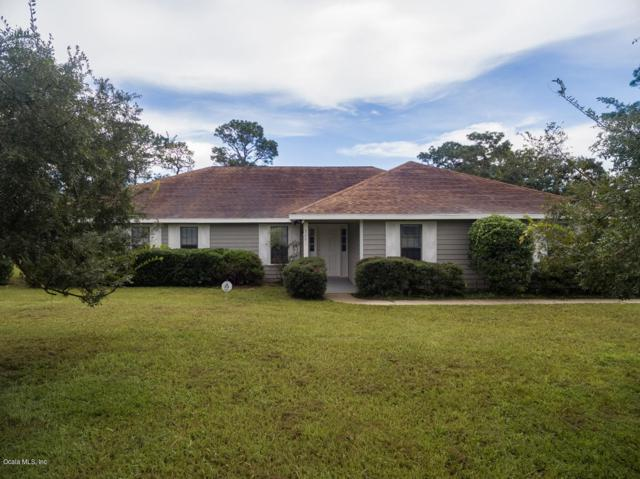 5091 NE 61st Avenue Road Road, Silver Springs, FL 34488 (MLS #542831) :: Pepine Realty