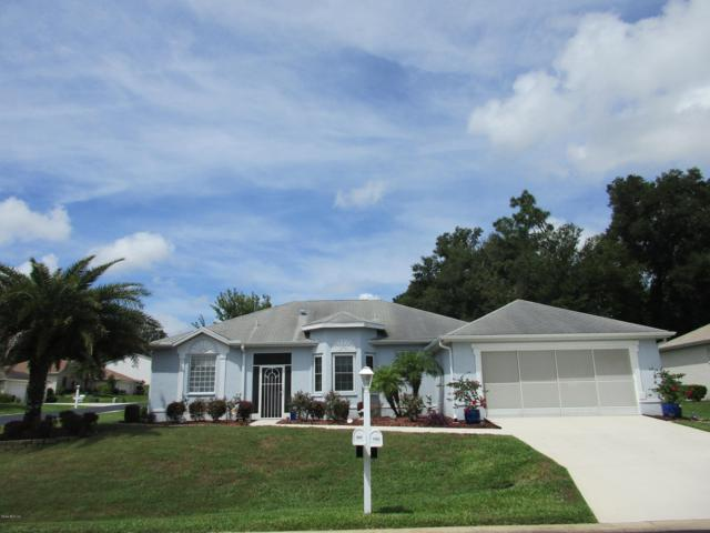 1880 NW 58th Court, Ocala, FL 34482 (MLS #542832) :: Pepine Realty