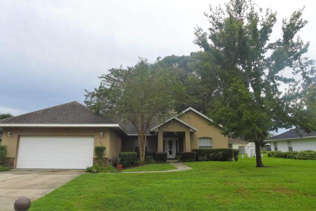 4138 NE 18th Avenue, Ocala, FL 34479 (MLS #542841) :: Bosshardt Realty