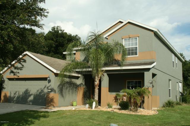 4656 SW 42nd Street, Ocala, FL 34474 (MLS #542869) :: Realty Executives Mid Florida
