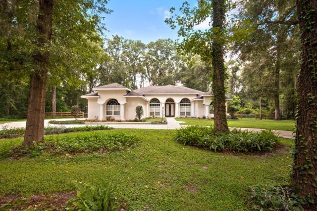 11150 NW 17 Court Road, Ocala, FL 34475 (MLS #542877) :: Bosshardt Realty