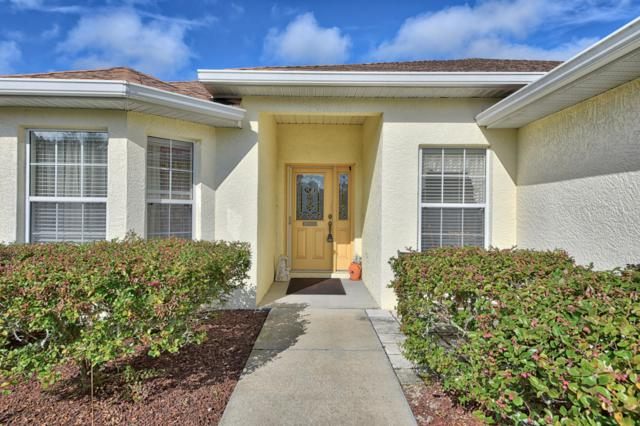 7964 SW 81st Loop, Ocala, FL 34476 (MLS #542881) :: Realty Executives Mid Florida