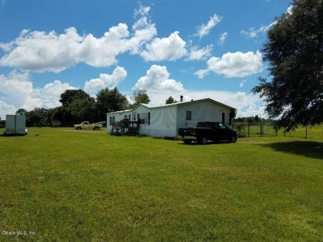 12050 SE 123rd Avenue, Ocklawaha, FL 32179 (MLS #542911) :: Bosshardt Realty