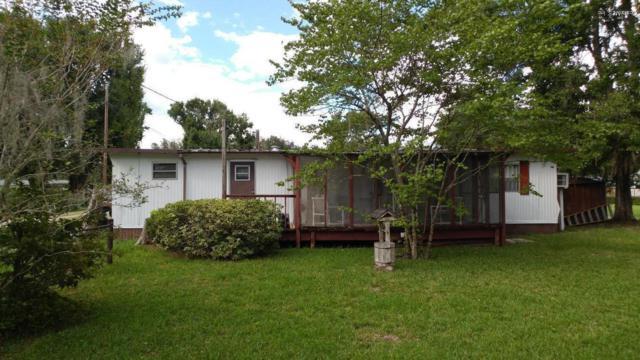 18755 NE 238 Terrace, Salt Springs, FL 32134 (MLS #542939) :: Bosshardt Realty