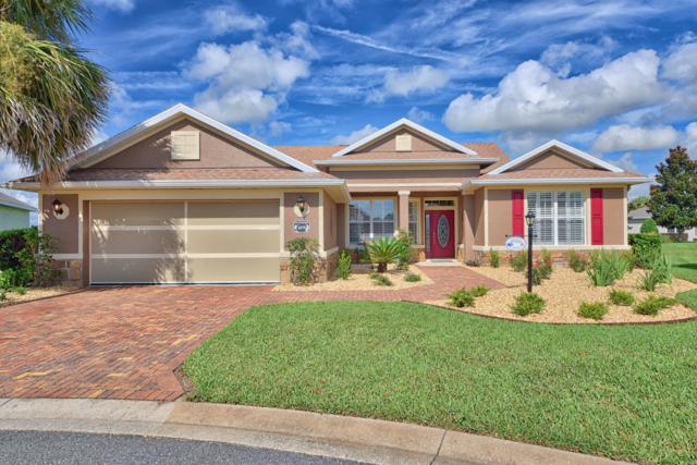 8379 SW 84th Place Road, Ocala, FL 34481 (MLS #542940) :: Bosshardt Realty