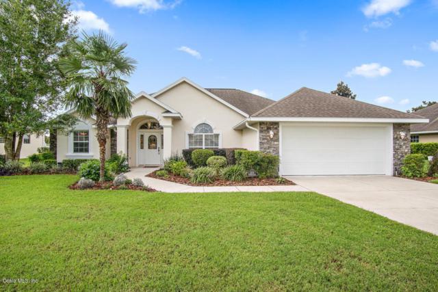 5530 SW 87th Place, Ocala, FL 34476 (MLS #542969) :: Bosshardt Realty