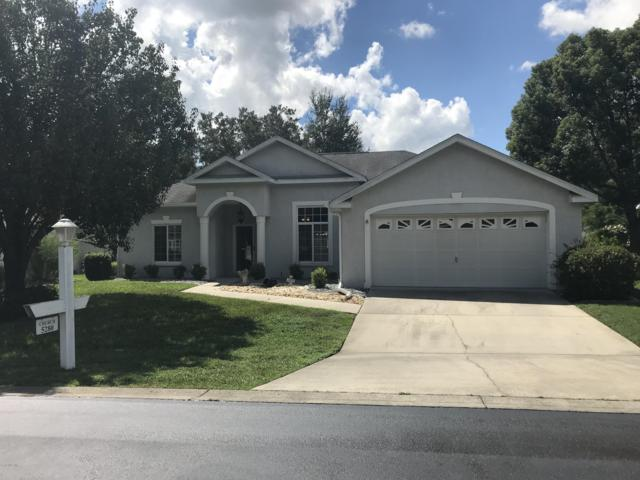 5280 NW 26th Lane, Ocala, FL 34482 (MLS #542977) :: Pepine Realty