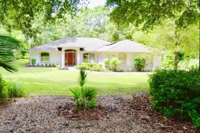 9350 SW 203rd Avenue, Dunnellon, FL 34431 (MLS #542994) :: Bosshardt Realty