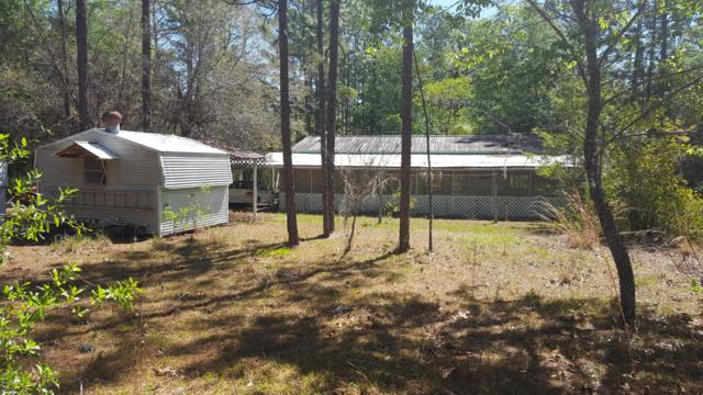 3740 SW 189th Avenue, Dunnellon, FL 34432 (MLS #542999) :: Bosshardt Realty