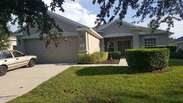 5632 SW 40th Place, Ocala, FL 34474 (MLS #543015) :: Bosshardt Realty