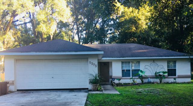 5373 NW 64th Street, Ocala, FL 34482 (MLS #543017) :: Bosshardt Realty