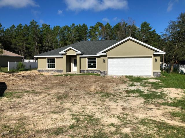 9650 SW 42nd Avenue, Ocala, FL 34476 (MLS #543034) :: Bosshardt Realty