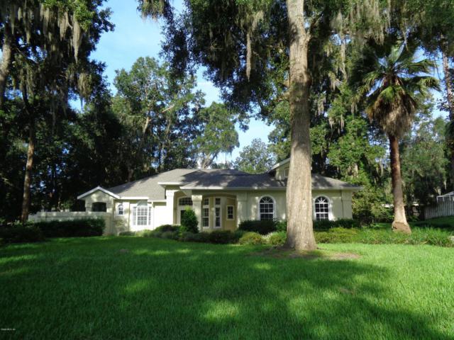 4802 SW 1st Avenue, Ocala, FL 34474 (MLS #543036) :: Bosshardt Realty