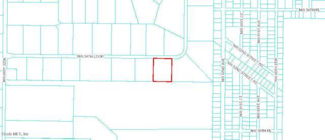 0 NW 54TH LOOP, Ocala, FL 34482 (MLS #543047) :: Thomas Group Realty