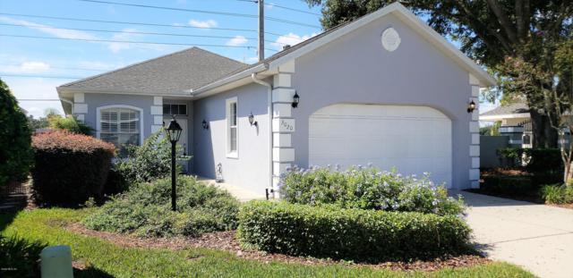 3020 SW 41st Lane, Ocala, FL 34474 (MLS #543048) :: Bosshardt Realty