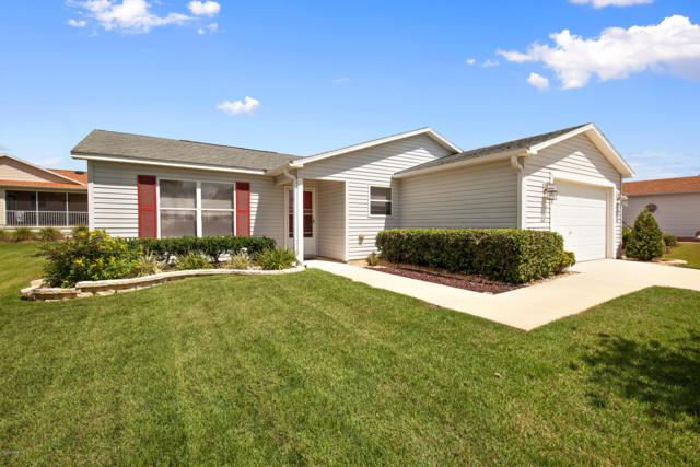 1413 Blueberry Way, The Villages, FL 32162 (MLS #543062) :: Realty Executives Mid Florida