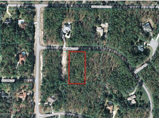 0 SW 82nd Loop #2, Dunnellon, FL 34431 (MLS #543066) :: Bosshardt Realty