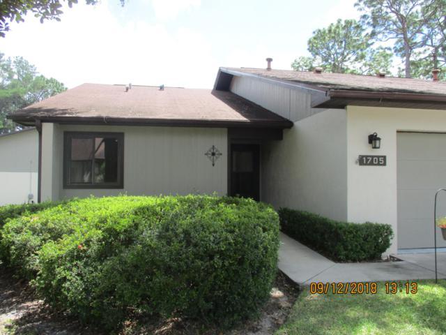1705 NE 38th Avenue, Ocala, FL 34470 (MLS #543075) :: Thomas Group Realty