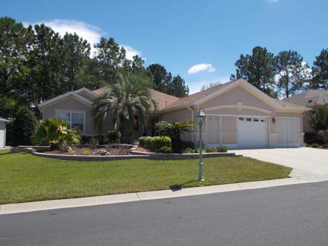 9460 SE 130th Place Road, Summerfield, FL 34491 (MLS #543079) :: Pepine Realty