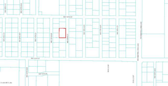 0 NW 18 Court, Ocala, FL 34475 (MLS #543166) :: Pepine Realty