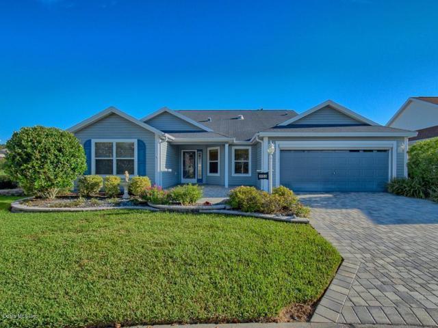 3153 Burbank Lane, The Villages, FL 32162 (MLS #543170) :: Bosshardt Realty