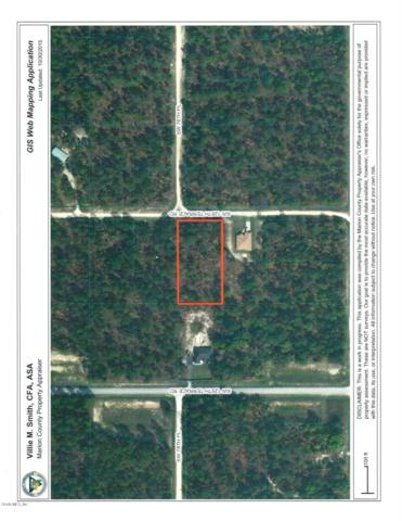 7866 SW 128th Terrace Road, Dunnellon, FL 34432 (MLS #543186) :: Realty Executives Mid Florida