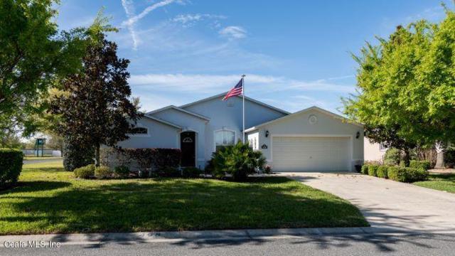 1638 SW 158th Lane, Ocala, FL 34473 (MLS #543192) :: Pepine Realty