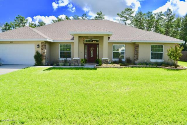 10525 SW 45th Court, Ocala, FL 34476 (MLS #543195) :: Pepine Realty