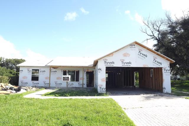 17551 SE 105th Terrace, Summerfield, FL 34491 (MLS #543203) :: Pepine Realty