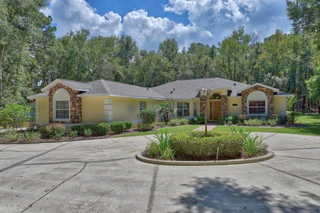 7770 NW 21st Street, Ocala, FL 34482 (MLS #543205) :: Thomas Group Realty