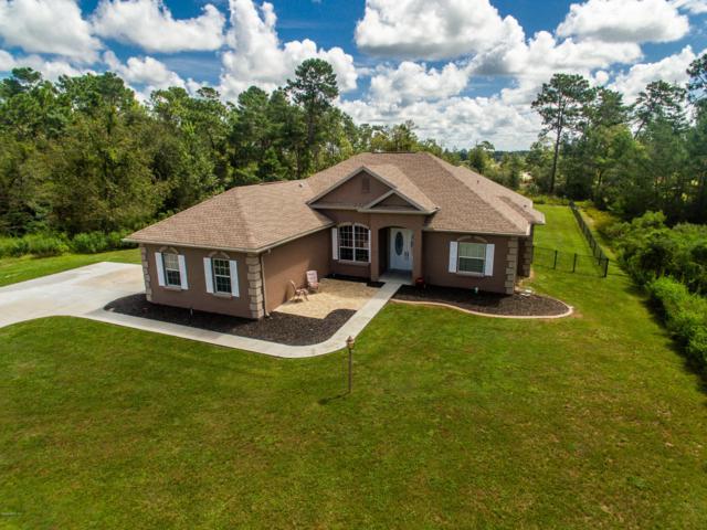 10281 SW 51st Terrace, Ocala, FL 34476 (MLS #543217) :: Bosshardt Realty