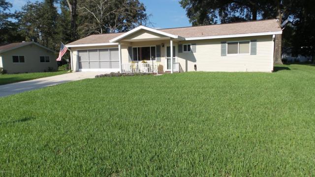 10950 SW 75 Terrace, Ocala, FL 34476 (MLS #543220) :: Bosshardt Realty