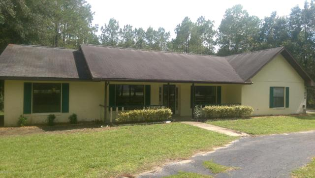 21080 SW 93 LANE Road, Dunnellon, FL 34431 (MLS #543225) :: Thomas Group Realty