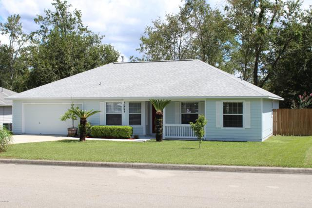3559 NW 87th Terrace, Gainesville, FL 32606 (MLS #543229) :: Pepine Realty