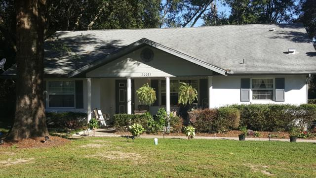 20081 SW 83rd Street, Dunnellon, FL 34431 (MLS #543230) :: Thomas Group Realty