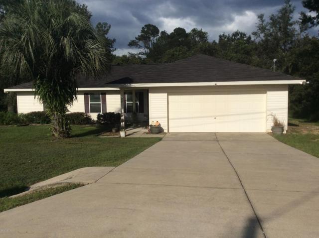 79 Fir Drive Drive, Ocala, FL 34472 (MLS #543240) :: Pepine Realty