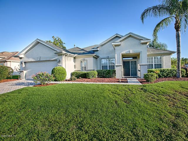 9278 SE 120th Loop, Summerfield, FL 34491 (MLS #543241) :: Pepine Realty
