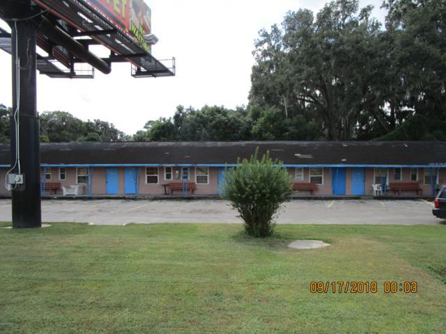 1422 E Silver Springs Boulevard, Ocala, FL 34470 (MLS #543242) :: Realty Executives Mid Florida