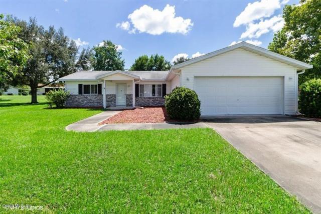 6370 SW 111th Place, Ocala, FL 34476 (MLS #543248) :: Bosshardt Realty