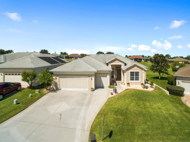 17128 SE 117th Circle, Summerfield, FL 34491 (MLS #543250) :: Pepine Realty