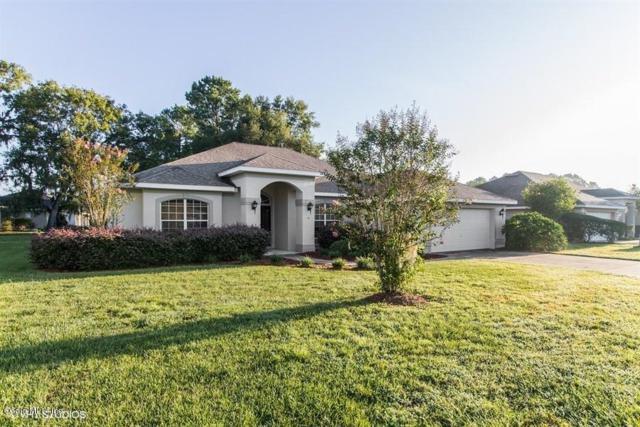 9 Sunrise Drive, Ocala, FL 34472 (MLS #543260) :: Bosshardt Realty