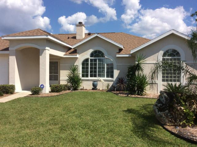 2131 NW 50th Avenue, Ocala, FL 34482 (MLS #543262) :: Pepine Realty