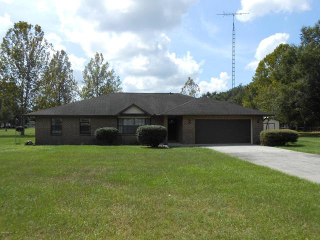 4630 SE Hwy 42, Summerfield, FL 34491 (MLS #543276) :: Bosshardt Realty