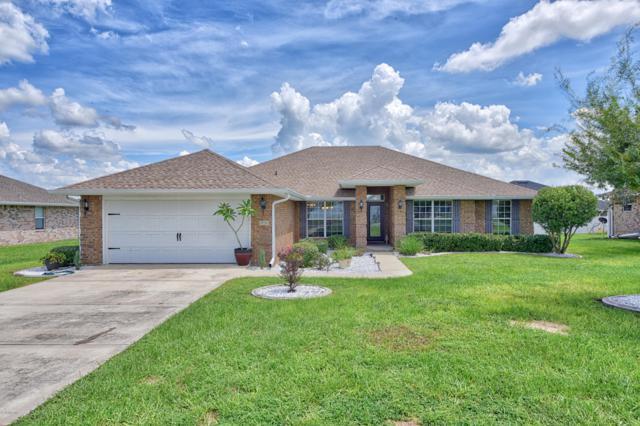 9726 SW 56th Circle, Ocala, FL 34476 (MLS #543286) :: Bosshardt Realty