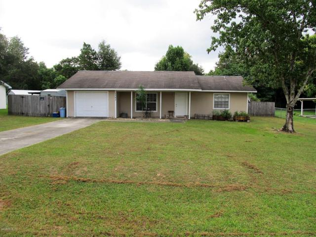 5343 NE 20th Avenue, Ocala, FL 34479 (MLS #543287) :: Bosshardt Realty